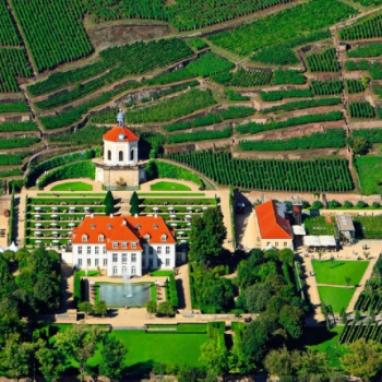"""""""Vocal Recall"""" präsentieren auf Schloss Wackerbarth die """"große Musikparade d'Erfolgsmusik"""""""