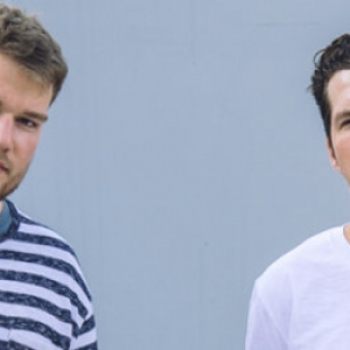 "MAMA – das Erfurter Elektro-Indie Duo – Debütalbum ""White Water"" ab 15.02. –  ""Back Home"" Video out now"