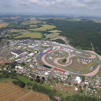 Pramac Motorrad Grand Prix Deutschland auf dem Sachsenring - Alle Informationen