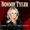 Bonnie Tyler – Die Power-Stimme geht auf große Tournee durch Deutschland, Österreich und die Schweiz