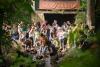 Karl-May-Festtage in Radebeul - wieder ein voller Erfolg !