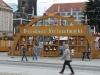 Endlich! Aufbau des 583. Dresdner Striezelmarktes beginnt - Tanne wird am 4.11. geschlagen