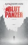 """Umbau im Panometer Dresden und Ankündigung Buchlesung """"Blutpanzer"""""""