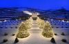Lichterfest auf Schloss Wackerbarth stimmt mit einzigartigem Kulturprogramm auf eine weihnachtliche Familienzeit ein